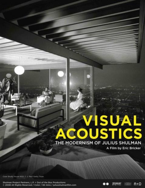 visual acoustics julius s